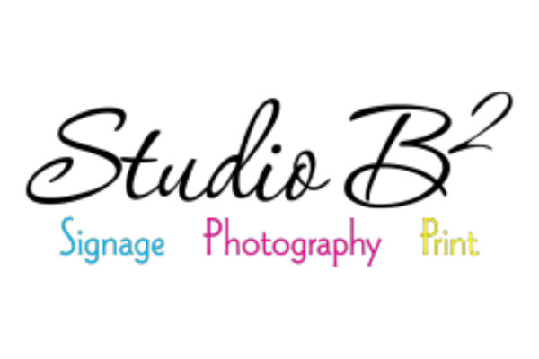 Studio B² - Signage Photography Print